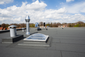 Commercial Roof Replacement Frederick MD