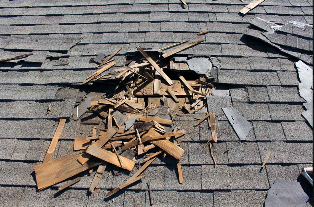 roof replacement company in frederick md